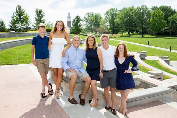 Joliet - Family