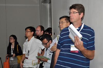 Minisymposium 8 - Emerging Technologies