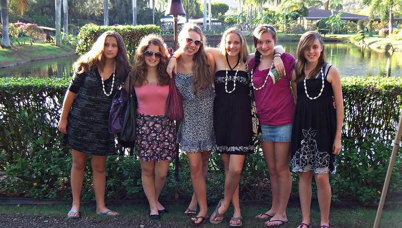 People (Kauai 2010)