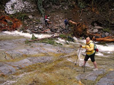 Denny Creek Trail June '09
