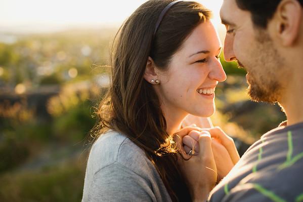 Megan & Sam | Engaged