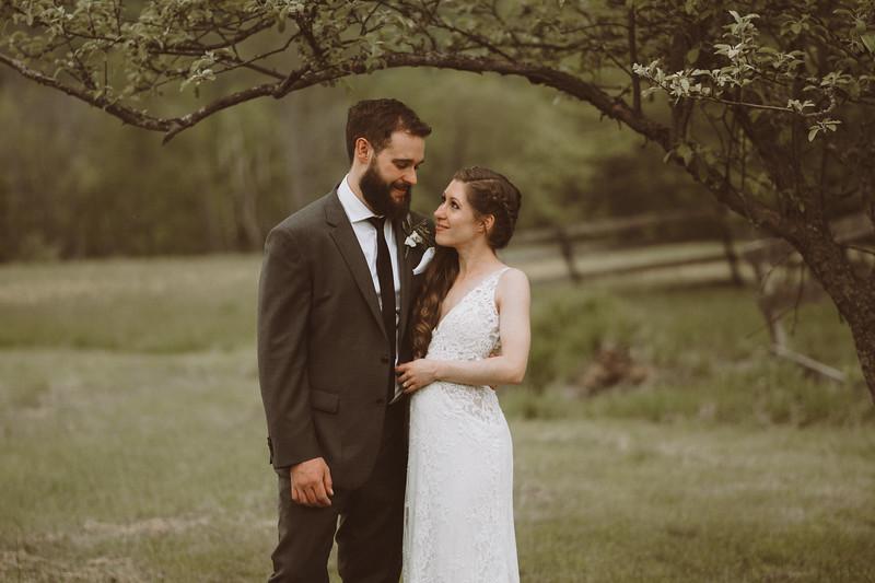 White Hollow Acres Summer Rustic Boho Barn Wedding Upstate New York 100.jpg