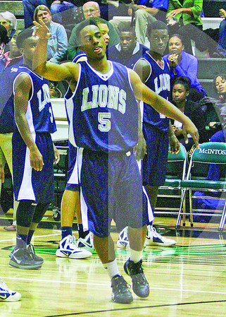 Luella at McIntosh (Boys)