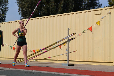 Another GREAT season for pole vaulters