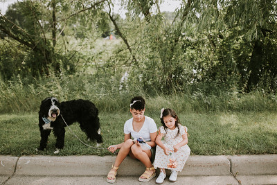 Werth Family | August 2019