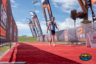2018 GWN Finish chute