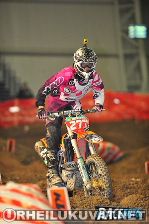 2014,1 Supercross MP14 Perjantai