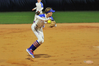 Softball vs WHS 2/21/20