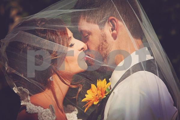 The Truelock Wedding