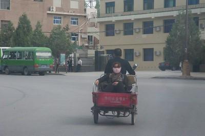 Xinjiang - Along the Silk Route