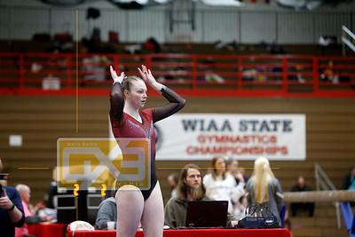State gymnastics (rd 3, 4) GYM1920