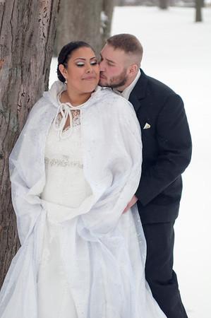 Noelia and Michael Wedding