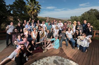 SLH Wine Tour Pisoni & Folktale 7-18-18