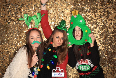 Wedgewood Holiday Party 2019