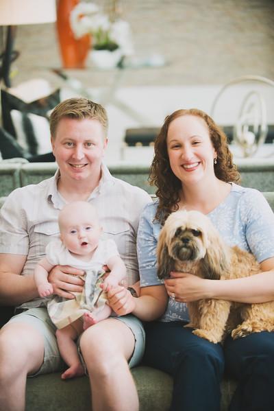 Charlotte & Family
