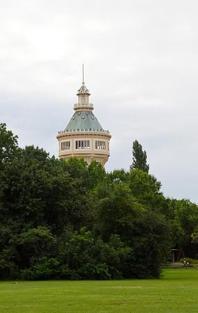 2014 Family Visit Budapest