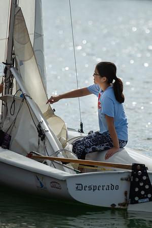 Jr-Sailing