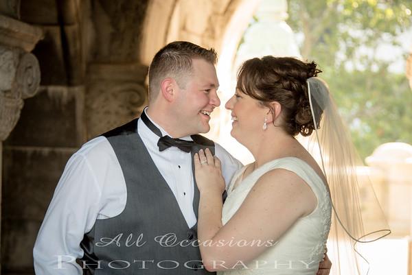 Megan & Michael's Wedding