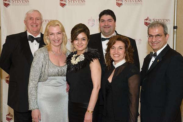 April 5, 2014- Stevens Awards Gala Step and Repeat