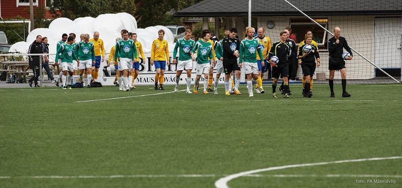 2012-09-06 Senior, seriekamp, MSIL-Langevåg 0-0