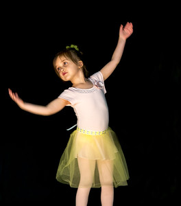 Chara Christian Dance