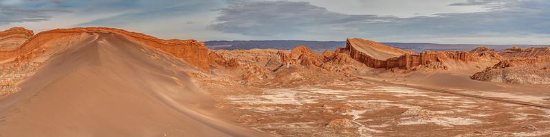 Atacama Ultrawide