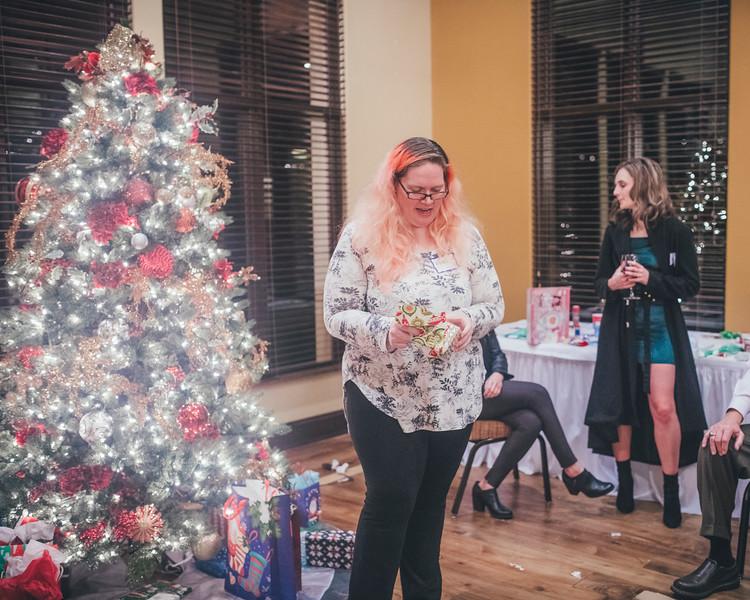 SmugMug / Flickr Holiday Party 2018