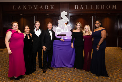 Dallas SPCA Fun Ball 2019