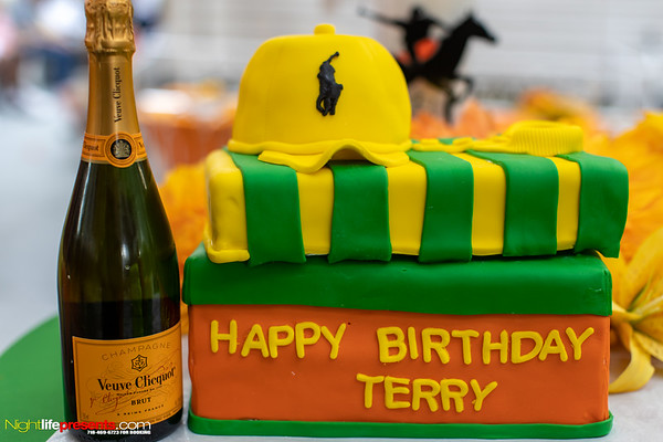 Terry's Polo Classic
