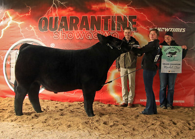 Friday Beef Show