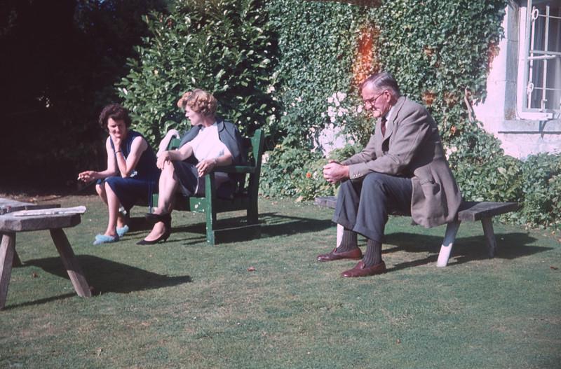Uncle Will Daph Peggy North Farm Shipton 1964 copy.jpg