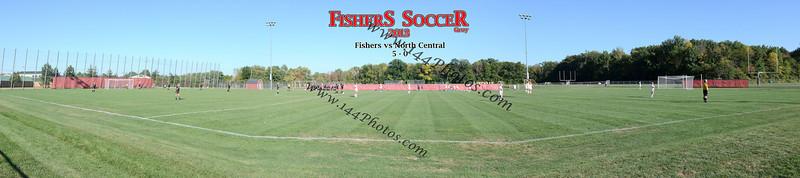 2013 FHS Soccer