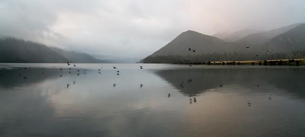 Lake Rotaroa