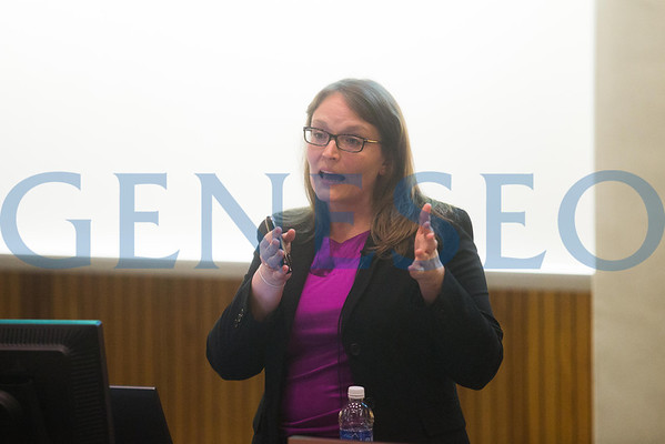 Jaime Hoey CSI Lecture