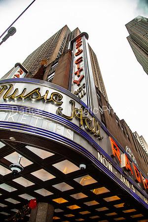 Custom Radio City Rockettes Experience!