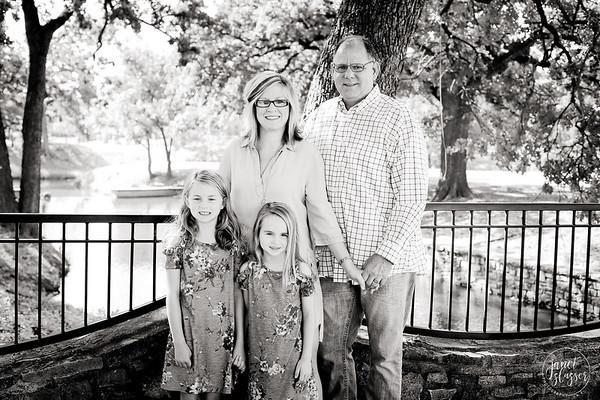 10-5-18 Gunter Family