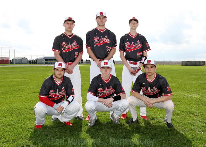 SN Baseball 2016