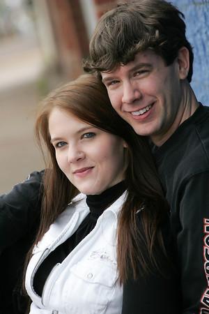 Matt & Samantha