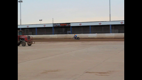 Oli Speedway