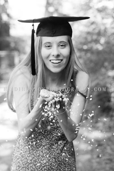 Brynn College Graduation