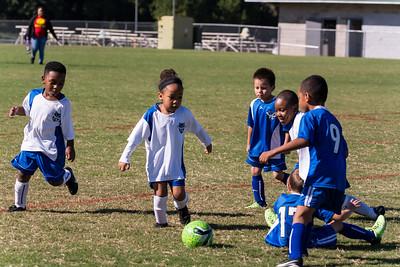 Sania's Soccer Game - 100414