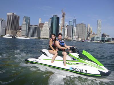 2018-08-26 NYC Harbor Tour
