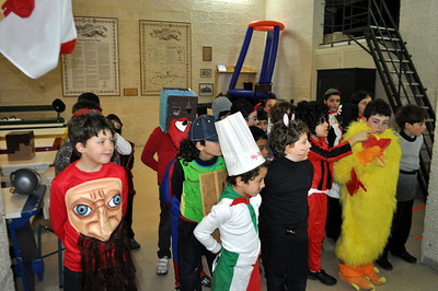 Carnival Party - Thursday 16th Feb 2012