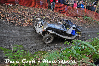 2012 Exeter Trial