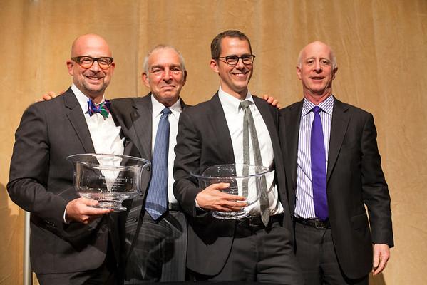 Scully Prize 2013