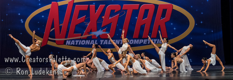 Nexstar Dance Competition - Fresno 3-11 to 3/12/17
