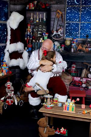 Willis Santa Mini 2018