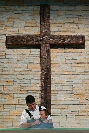 Southern Baptism