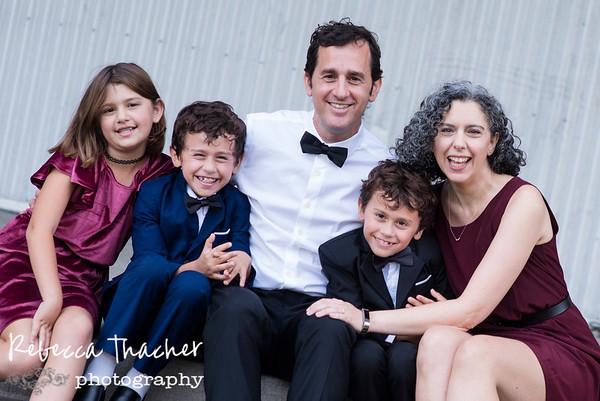 Aizen Family