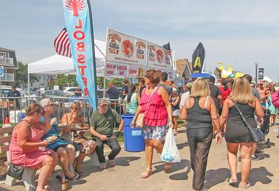 Bradley Beach Lobsterfest 2019